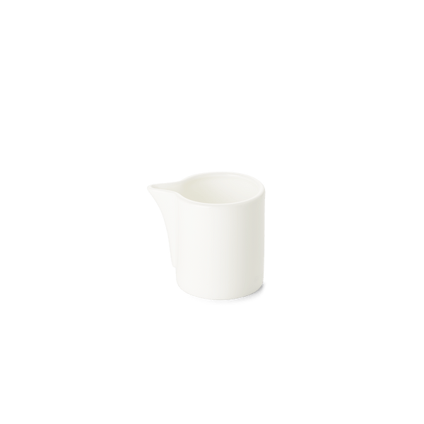 Conical-Cylindrical - Creamer 0.08L | Dibbern | JANGEORGe Interior Design