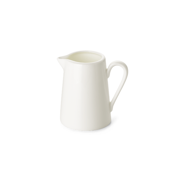 Conical-Cylindrical - Creamer 0.15L | Dibbern | JANGEORGe Interior Design