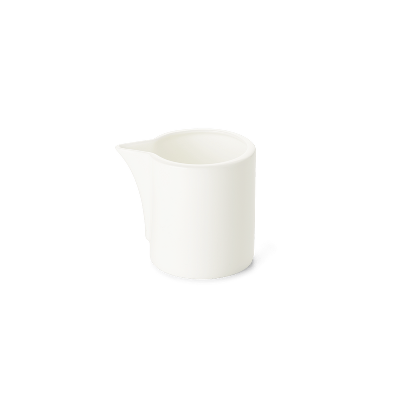 Conical/Cylindrical - Creamer 0.15L | Dibbern | JANGEORGe Interior Design