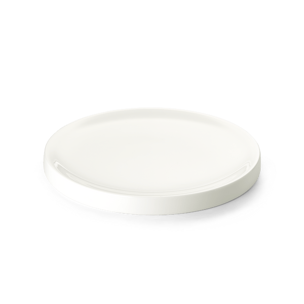 Conical/Cylindrical - Dinner Plate 11in | 28cm (Ø) | Dibbern | JANGEORGe Interior Design