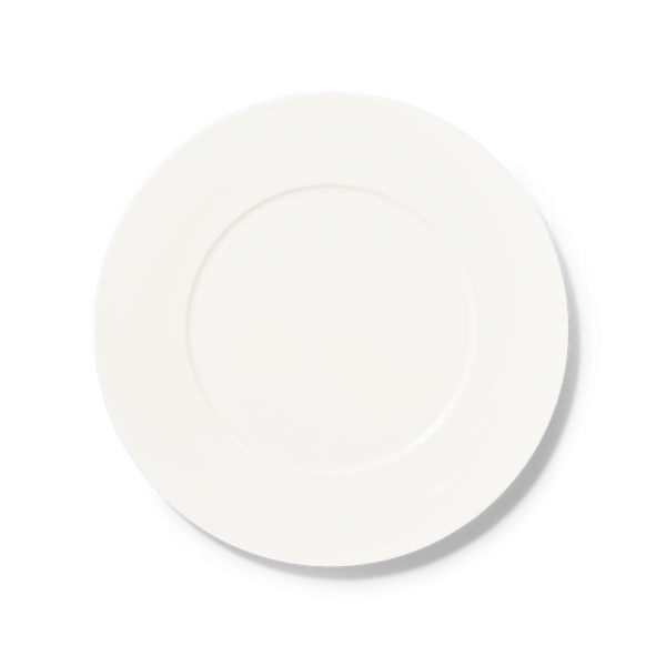 Fine Dining - Dinner Plate 11in | 28cm (Ø) | Dibbern | JANGEORGe Interior Design