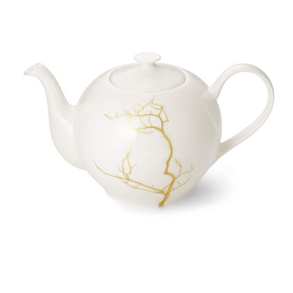 Golden Forest - Teapot 1.3L | Dibbern | JANGEORGe Interior Design