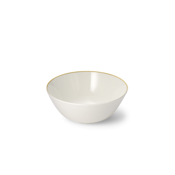 Golden Lane - Bowl 1.5L, 8.3in | 21cm (Ø) | Dibbern | JANGEORGe Interior Design