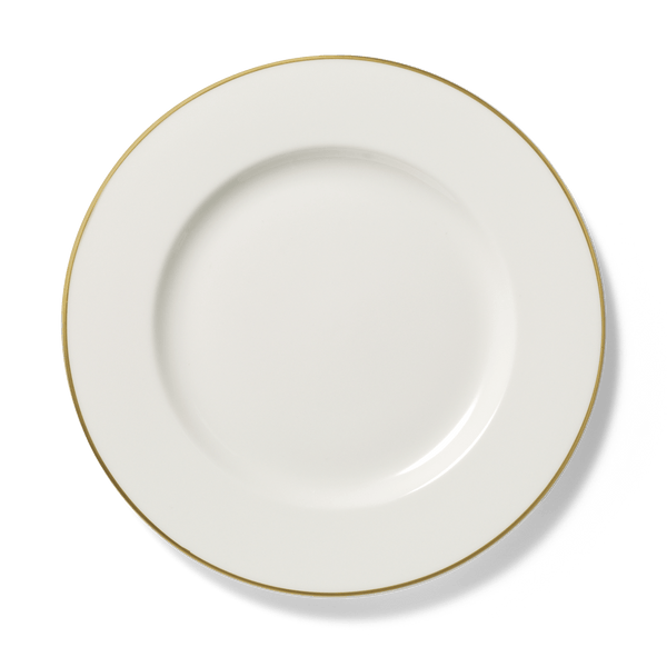 Golden Lane - Charger Plate 12.2in | 31cm (Ø) | Dibbern | JANGEORGe Interior Design