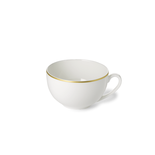 Golden Lane - Coffee Cup 0.25L, 3.8in | 9.7cm (Ø) | Dibbern | JANGEORGe Interior Design