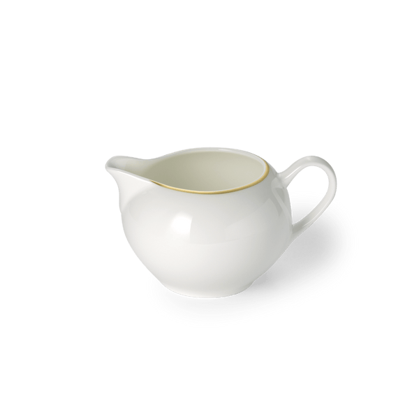 Golden Lane - Creamer 0.3L | Dibbern | JANGEORGe Interior Design