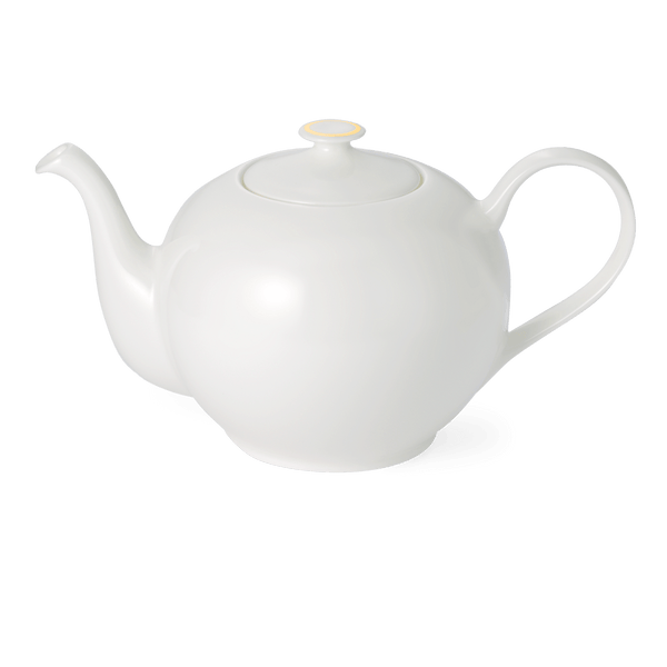 Golden Lane - Lid of Tea Pot | Dibbern | JANGEORGe Interior Design