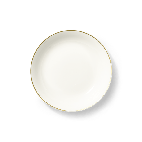 Golden Lane - Soup Plate 8.8in | 22.5cm (Ø) | Dibbern | JANGEORGe Interior Design
