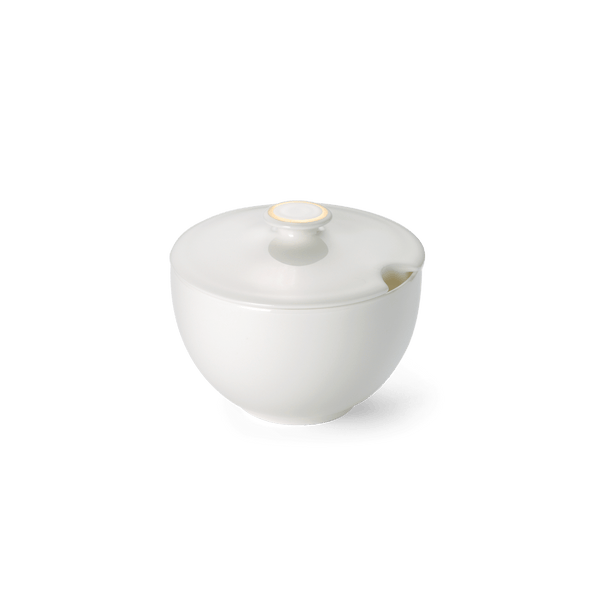Golden Lane - Sugar Dish 0.25L | Dibbern | JANGEORGe Interior Design
