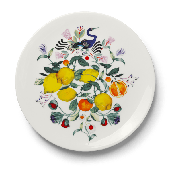 Paradies - Charger Plate 12.6in | 32cm (Ø) | Dibbern | JANGEORGe Interior Design