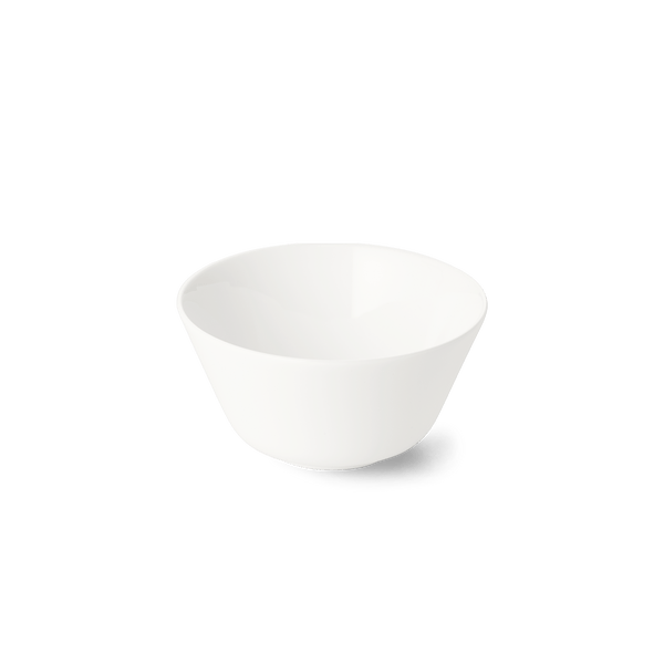 Pure - Cereal Bowl 0.55L, 5.9in | 15cm (Ø) | Dibbern | JANGEORGe Interior Design
