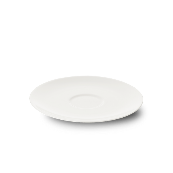 Pure - Coffee Saucer 0.20l/0.25l, 6.3in | 16cm (Ø) | Dibbern | JANGEORGe Interior Design
