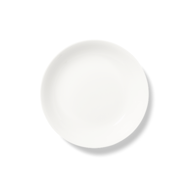 Pure - Soup Plate 8.9in | 22.5cm (Ø) | Dibbern | JANGEORGe Interior Design