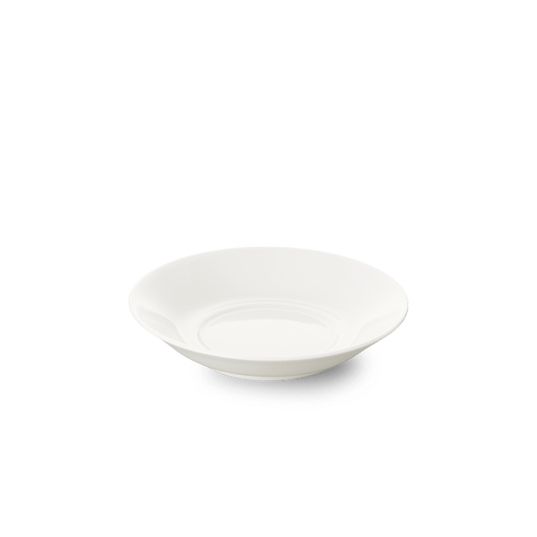 Conical-Cylindrical - Saucer 4.5in | 11.5cm (Ø) | Dibbern | JANGEORGe Interior Design