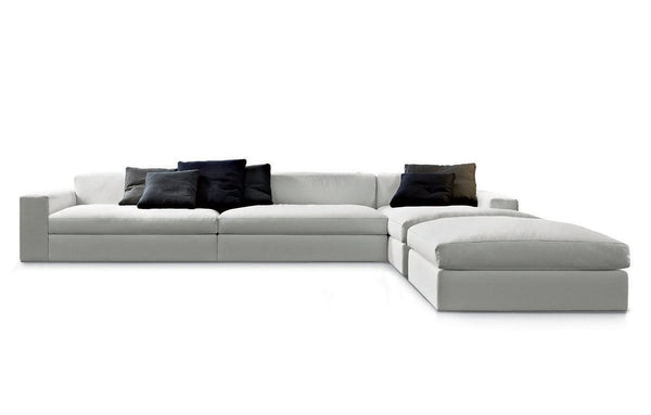 Dune - Sofa by Poliform | JANGEORGe Interior Design