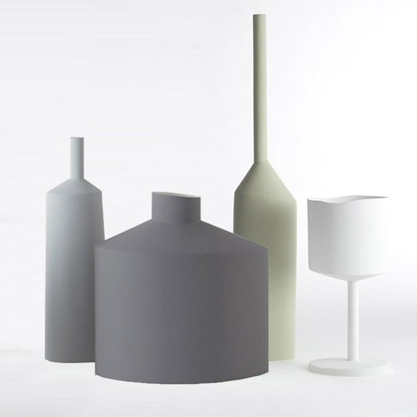 Fumo - Bottle by Kose Milano | JANGEORGe Interior Design