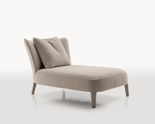 Seating - Chaise Longue