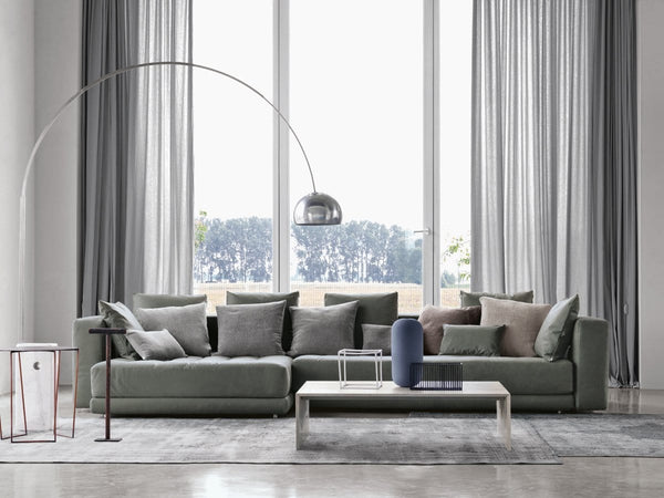 Arco - Floor Lamp by Flos | JANGEORGe Interior Design