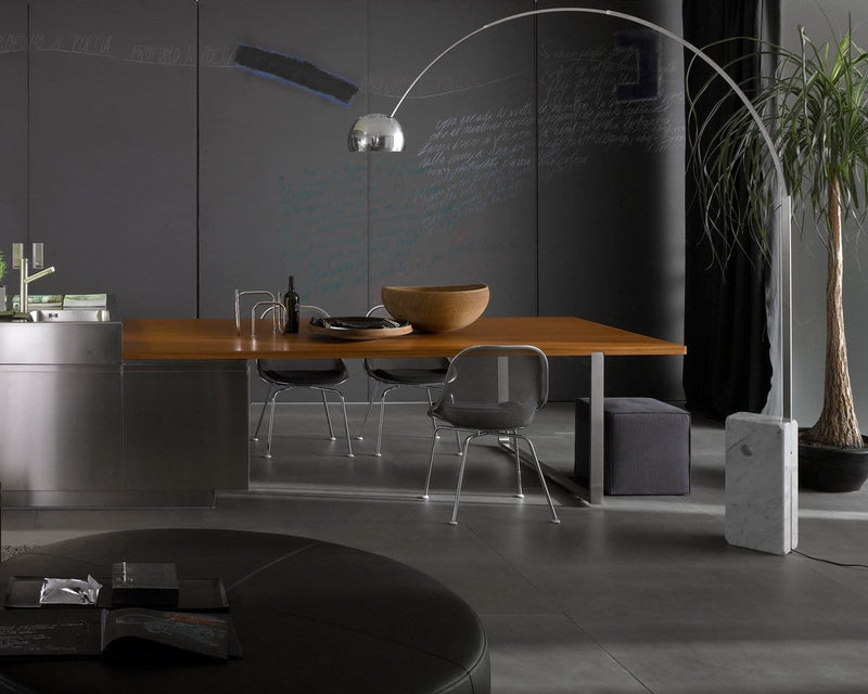 Arco Floor Lamp | Flos | JANGEORGe Interior Design