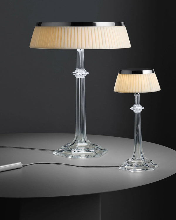 Bon Jour Versailles LED Dimmable Table Lamp | Flos | JANGEORGe Interior Design