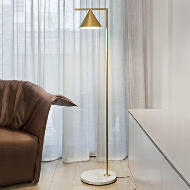 Captain Flint Floor Lamp | Flos | JANGEORGe Interior Design