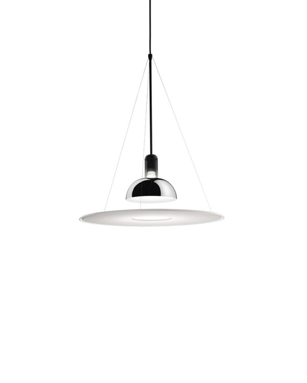 Frisbi Pendant Ceiling Dimmable Lamp | Flos | JANGEORGe Interior Design