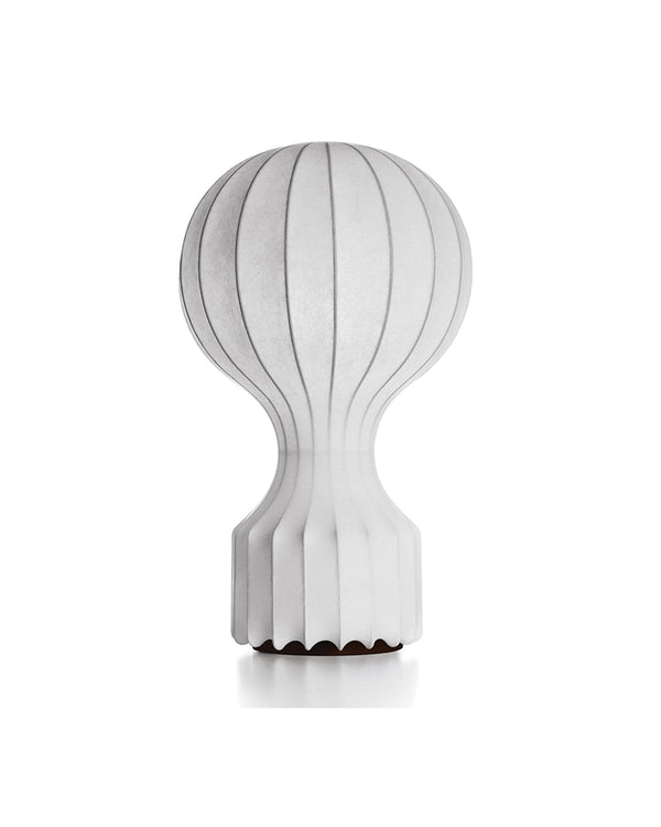 Gatto Table Lamp Cocoon Exterior | Flos | JANGEORGe Interior Design