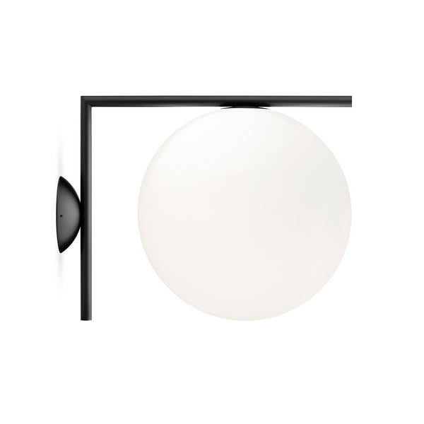 IC Lights C/W2 Black - JANGEORGe Interior Design