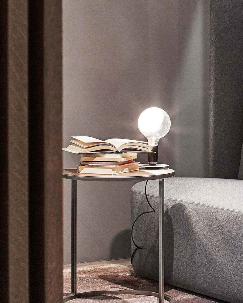 Lampadina Table Lamp | Flos | JANGEORGe Interior Design