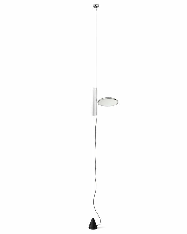 OK LED Pendant Ceiling Lamp Dimmable with Soft Touch Switch | Flos | JANGEORGe Interior Design