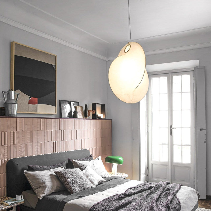 Overlap Dimmable Pendant Lamp | Flos | JANGEORGe Interior Design