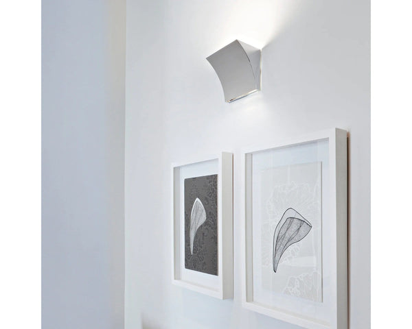 Pochette Up & Down LED Wall Sconce | Flos | JANGEORGe Interior Design