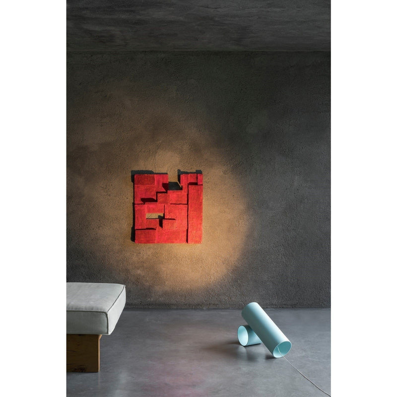 Sawaru Directional and Dimmable LEF Floor Lamp with Color Temperature Control | Flos | JANGEORGe Interior Design