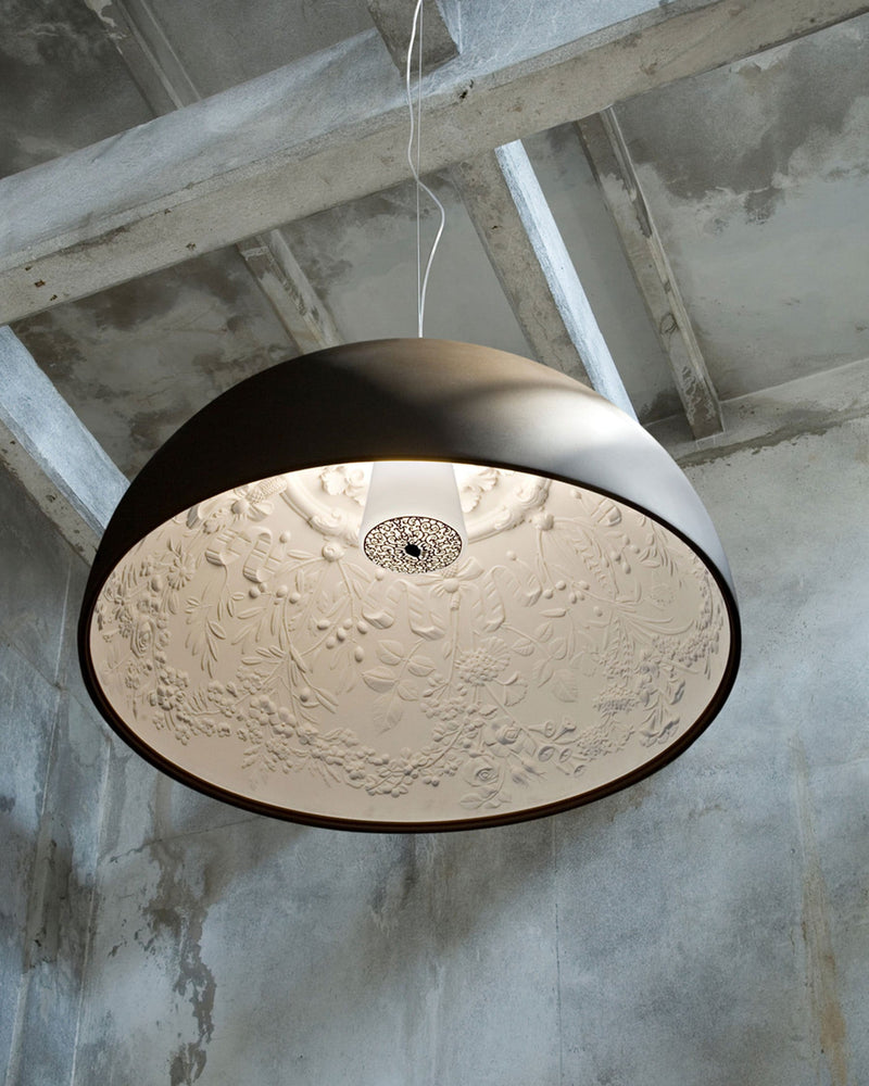 Skygarden S Suspension Lamp | Flos | JANGEORGe Interior Design