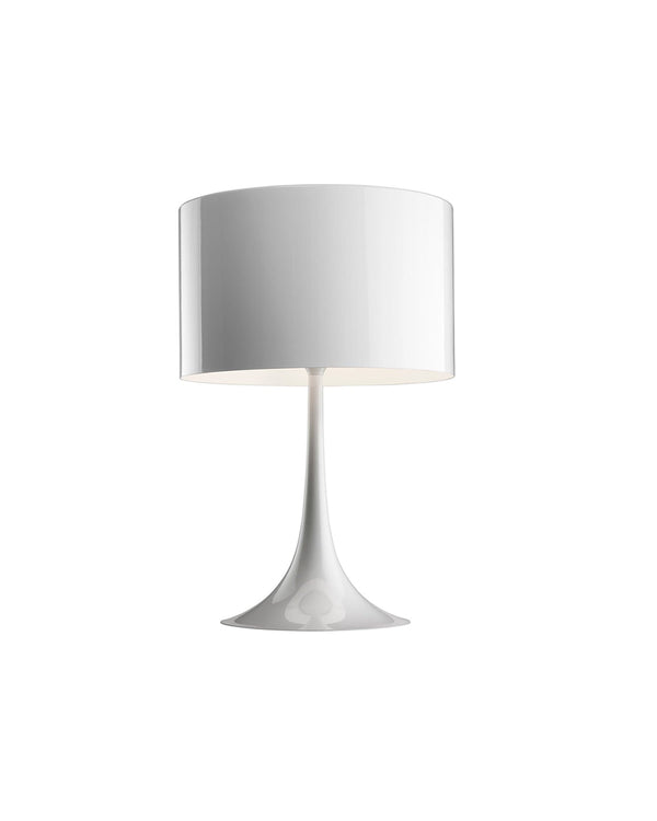 Spun Light T Table Lamp | Flos | JANGEORGe Interior Design