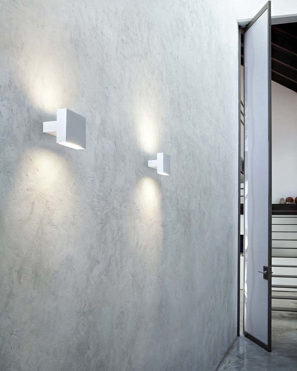 Tight Light LED Wall Sconce Lamp | Flos | JANGEORGe Interior Design