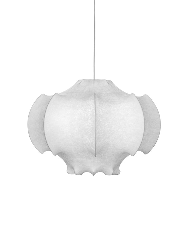 Viscontea Cocoon Pendant Light | Flos | JANGEORGe Interior Design