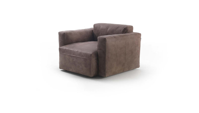 Cooper Junior - Armchair | Frigerio | JANGEORGe Interior Design