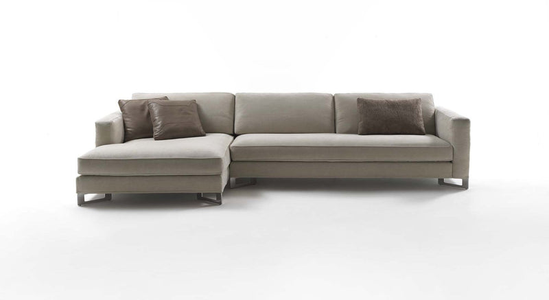 Davis Out - Sofa | Frigerio | JANGEORGe Interior Design