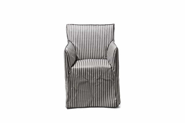 Ghost Out 25 - Outdoor Armchair