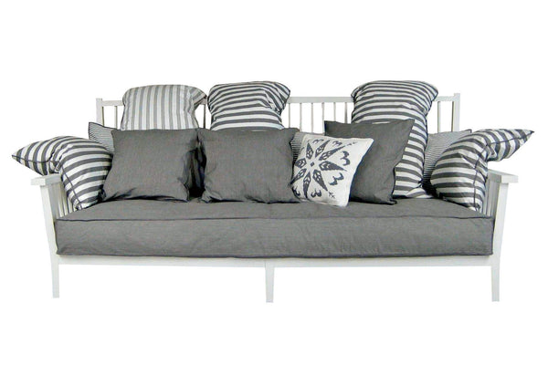 Gray 03 Sofa | Gervasoni | JANGEORGe Interior Design