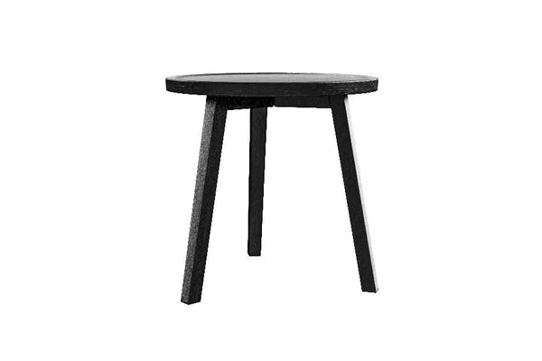 Gray 42 Side Table | Gervasoni | JANGEORGe Interior Design