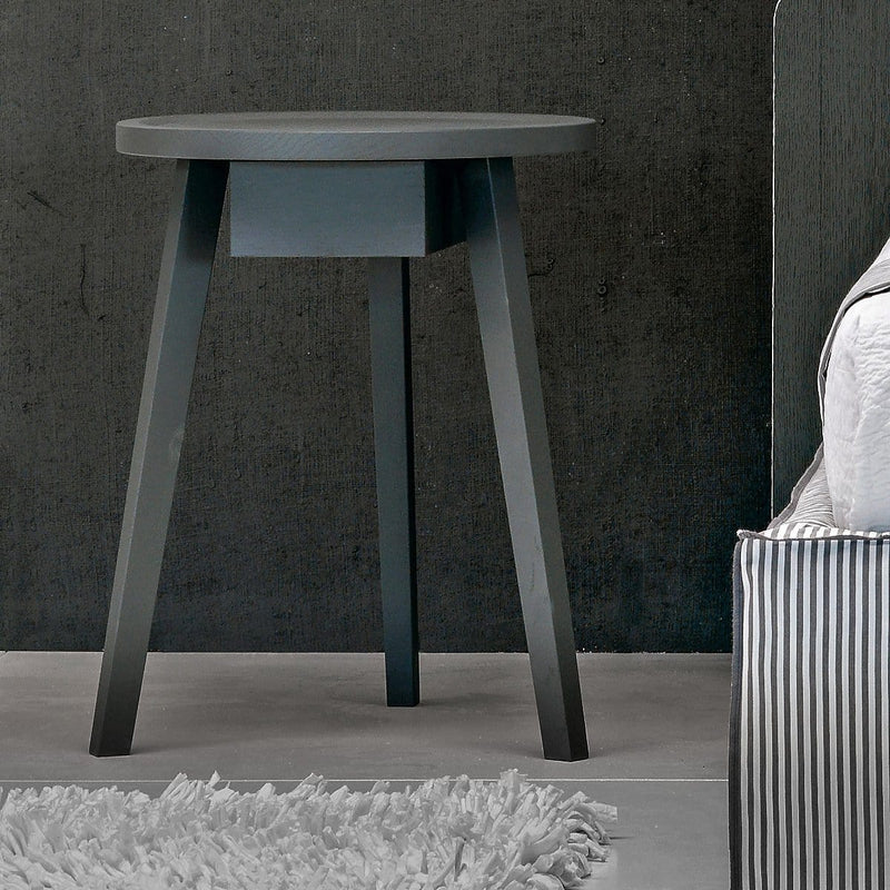 Gray 45 Side Table | Gervasoni | JANGEORGe Interior Design