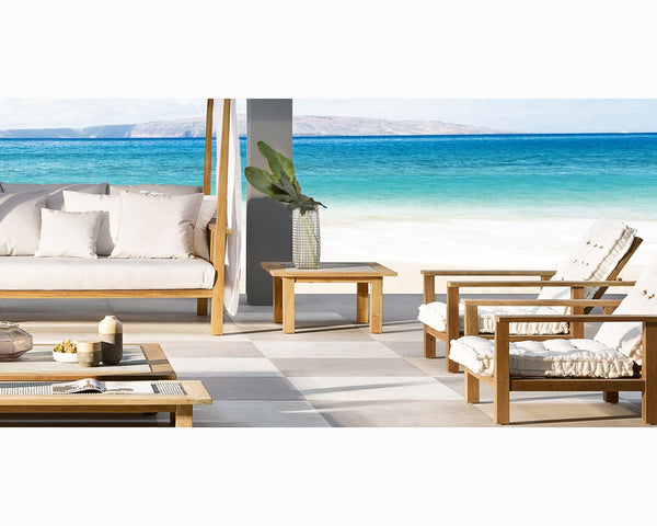 InOut 13 Outdoor Coffee Table | Gervasoni | JANGEORGe Interior Design