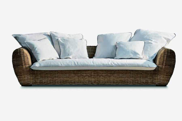 Panda 03 Outdoor Sofa | Gervasoni | JANGEORGe Interior Design