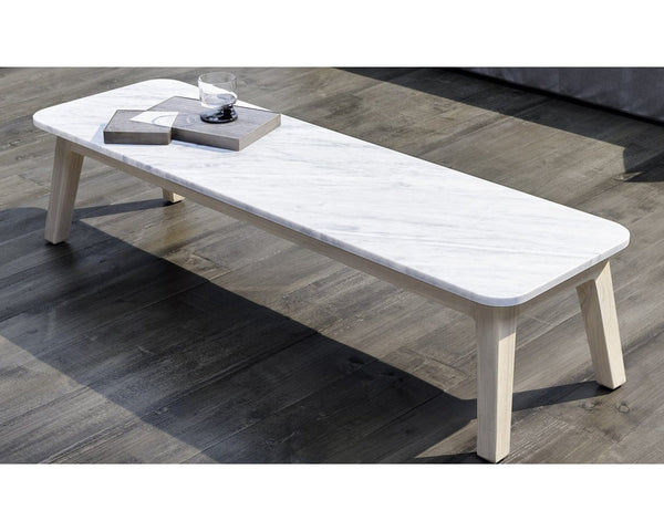InOut 867 Coffee Table | Gervasoni | JANGEORGe Interior Design