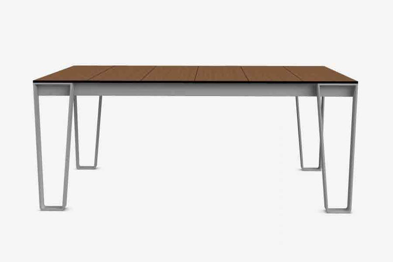 InOut 938 - Dining Table by Gervasoni | JANGEORGe Interior Design