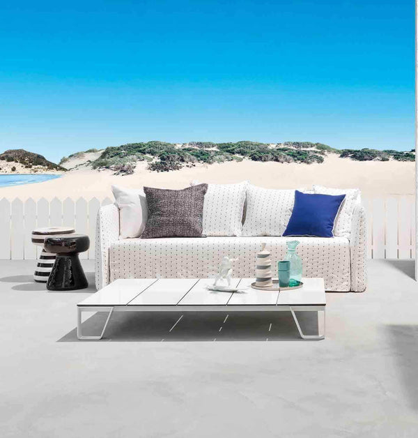 InOut 955 Outdoor Coffee Table | Gervasoni | JANGEORGe Interior Design