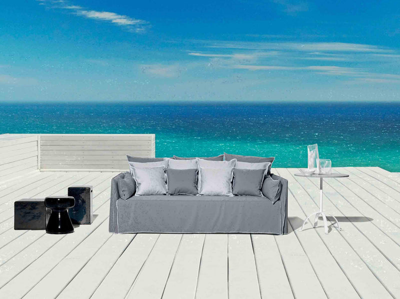 Ghost Out 16 Outdoor Sofa | Gervasoni | JANGEORGe Interior Design