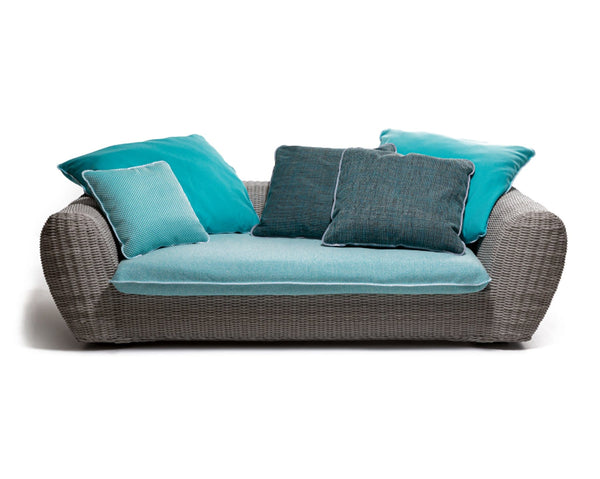 Panda 02 Outdoor Sofa | Gervasoni | JANGEORGe Interior Design